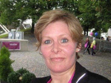 Sabine Geißinger