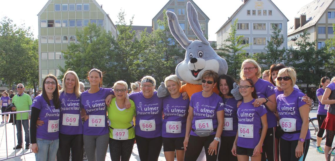 Am 8. Juli findet der 3. Frauenlauf statt.
