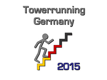 Der Münsterturm-Lauf am 6. Juni gehört auch 2015 zur Towerrunning Germany Serie