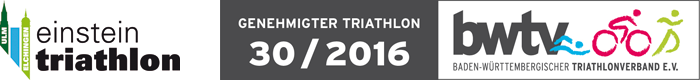 Einstein Triathlon
