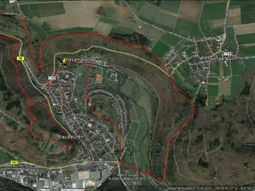 Neuer Streckentipp von Bernd Hummel
