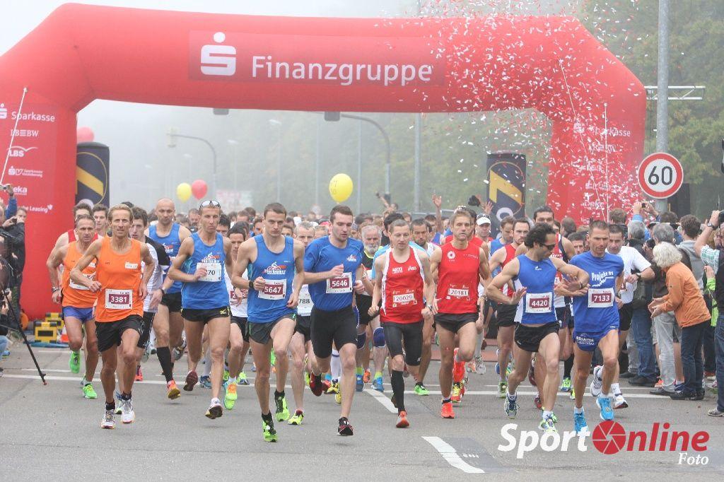 einstein marathon 2018