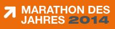 Wir brauchen Eure Hilfe! Voting zum Marathon des Jahres!