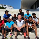 Team Sappi Runability
