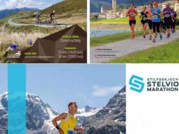 Laufveranstaltungen in Südtirol