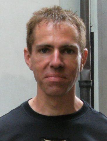 Marcus Jahn