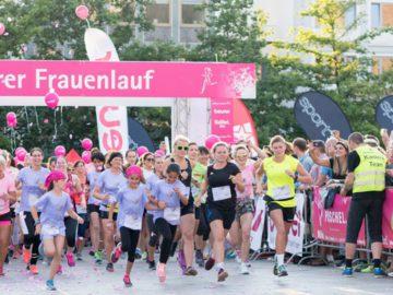 6 Ulmer Frauenlauf