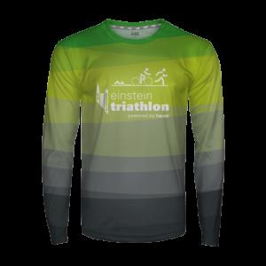 Einstein Triathlon_Laufshirt_LS