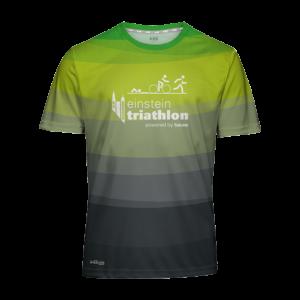 Einstein Triathlon_Laufshirt_SS